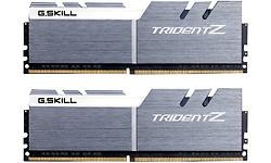 G.Skill Trident Z White/ Silver 16GB DDR4-4266 CL19 kit