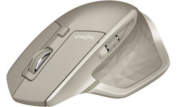 Logitech Mouse WL MX Master Stone