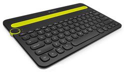 Logitech K480 Black (UK)