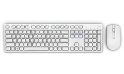 Dell KM636 Combo White
