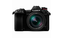 Panasonic Lumix DC-G9 12-60 kit Black