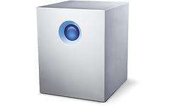LaCie 5big Thunderbolt 2 10TB White