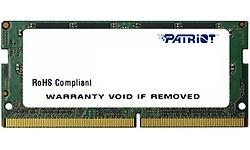 Patriot Signature Line 8GB DDR4-2400 CL17 Sodimm