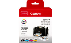 Canon PGI-1500 Black + Color