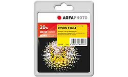 AgfaPhoto APET263YD Yellow