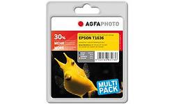 AgfaPhoto APET163SETD Black + Color