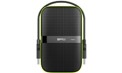 Silicon Power Armor A60 5TB Black