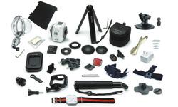 Kodak 4KVR360 Pixpro Ultimate Pack