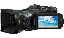 Canon Legria GX10 Black