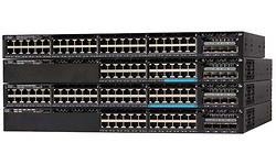Cisco WS-C3650-12X48UQ-S