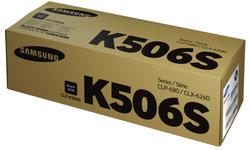 HP CLT-K506S Black