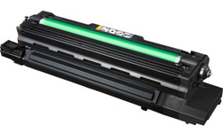 HP CLX-R838XK Black