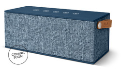Fresh 'n Rebel Rockbox Brick XL Fabriq Indigo