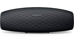 Philips BT7900B EverPlay Bluetooth Black