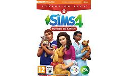 De Sims 4: Honden en Katten (PC)