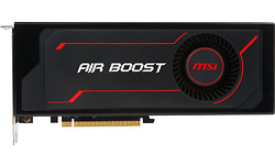 MSI Radeon RX Vega 56 Air Boost OC 8GB