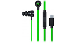 Razer Hammerhead Gaming In-Ear Black/Green