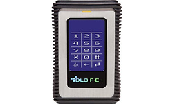 Amacom DataLocker 3 FE Fips 140-2 Edition 1TB