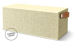Fresh 'n Rebel Rockbox Brick XL Fabriq Buttercup