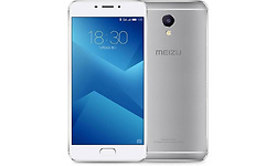 Meizu M5 Note 16GB Silver