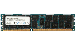 Videoseven 16GB DDR3-1866 CL13