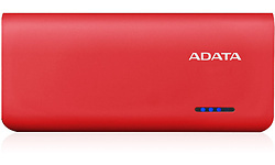 Adata Powerbank PT100 Red/Orange