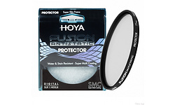Hoya Fusion 95mm Antistatic Professional Protector Filter