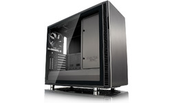 Fractal Design Define R6 Windows Gun Metal