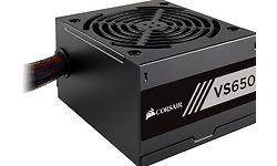 Corsair Builder VS650 650W