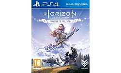 Horizon: Zero Dawn Complete Edition (PlayStation 4)
