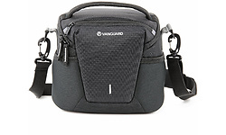 Vanguard Veo Discover 22 Shoulder Bag Black