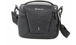Vanguard Veo Discover 25 Shoulder Bag Black