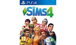 De Sims 4 (PlayStation 4)