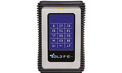 Amacom DataLocker 3 FE Fips Edition 500GB Black