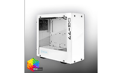EVGA DG-77 Windows White
