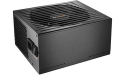 Be quiet! Straight Power 11 450W