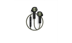 Bang & Olufsen Beoplay H5 In-Ear Black/Green