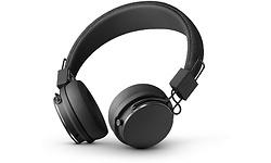 Urbanears Plattan 2 Bluetooth Headphones Black