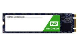 Western Digital Green 2018 120GB (M.2)
