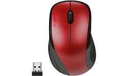 Speedlink Kappa Wireless USB Mouse Black/Red