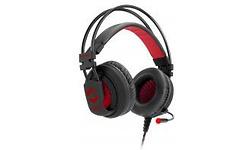 Speedlink Maxter Stereo Gaming Headset Black