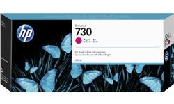 HP 730 300ml Magenta