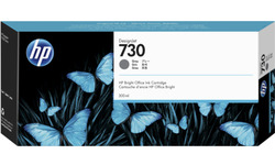 HP 730 300ml Grey