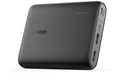 Anker PowerCore 10400mAh Black