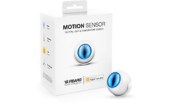Fibaro Motion Sensor Apple Home Kit