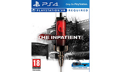 The Inpatient (PlayStation 4)