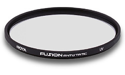Hoya Fusion 72mm Antistatic Professional UV Filter
