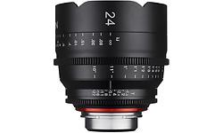 Xeen 24mm f/1.5 (Sony)