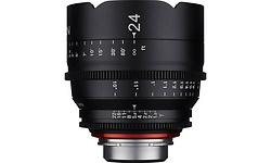 Xeen EF 24mm f/1.5 (Canon)