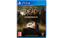 The Walking Dead Collection: The Telltale Series (PlayStation 4)